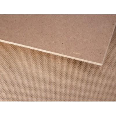Оргалит ДВП 2140х1220х2,5 мм (2,61м2)