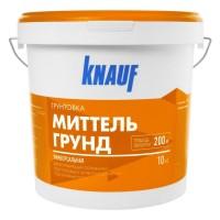 Грунтовка универсальная Knauf Миттельгрунд (концентрат), 10 кг