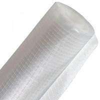 Пленка полиэтиленовая армированная 2х25 м, (50 м2)