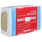 Звукоизоляция Rockwool Акустик Ультратонкий 1000x600х27 мм, 12 плит в упаковке (7.2 м2=0.194 м3)