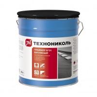 Праймер битумный Технониколь №01 готовый 16 кг