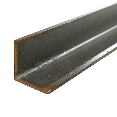 Уголок стальной 32х32х4 мм, L=6 м
