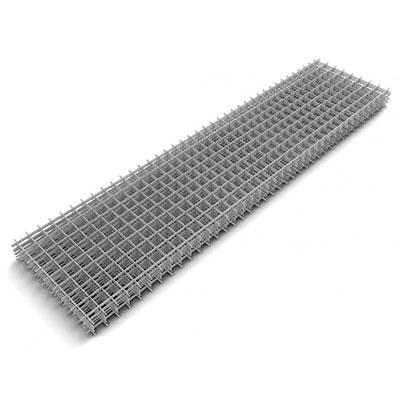 Сетка сварная 50х50х2.5 мм (карта 0,5х2 м)