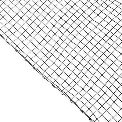 Сетка штукатурная плетеная оцинкованная 14х14 мм, диаметр 0.8 мм (80м2)