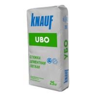 Стяжка пола лёгкая Knauf Ubo, 25 кг