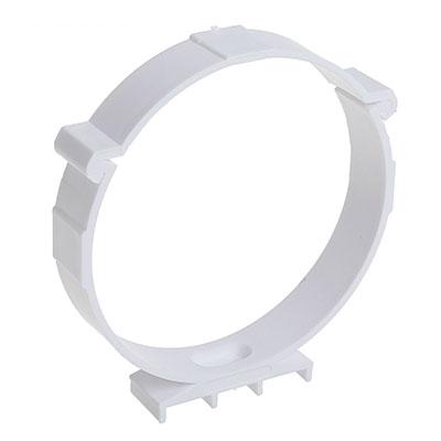 Держатель 125 мм для круглых воздуховодов