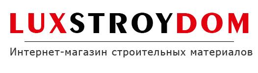 Интернет-магазин Luxstroydom.ru